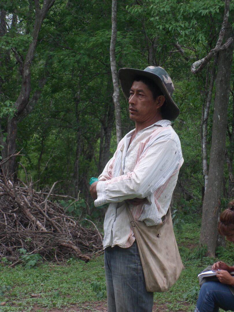 Experiencias de acceso al agua en el Chaco salteño