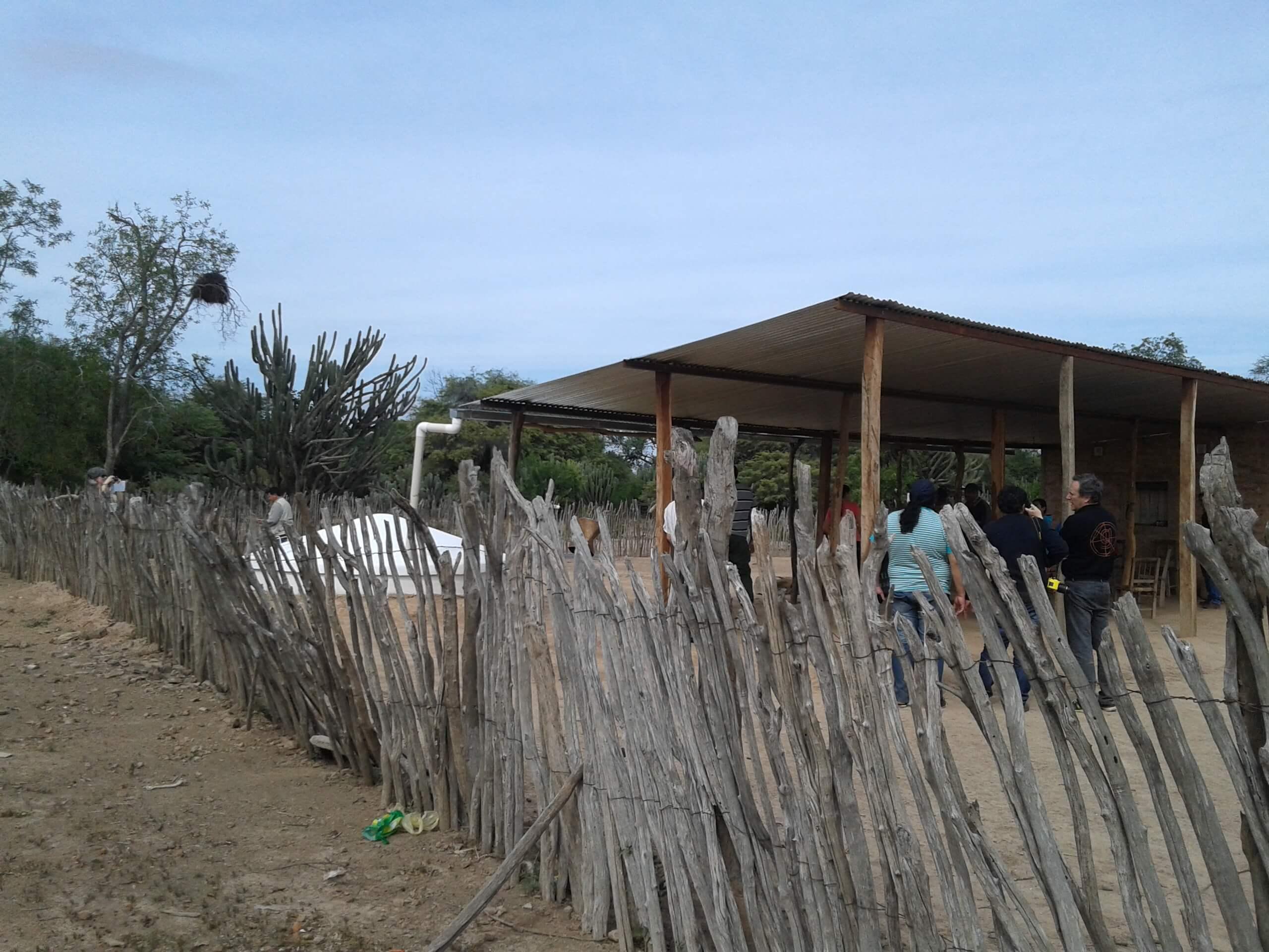 Estrategias para el acceso al agua en el norte de Argentina