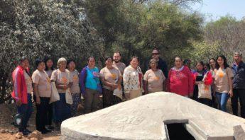 Se creó una Mesa para garantizar el acceso al agua en Irala Fernández, Paraguay