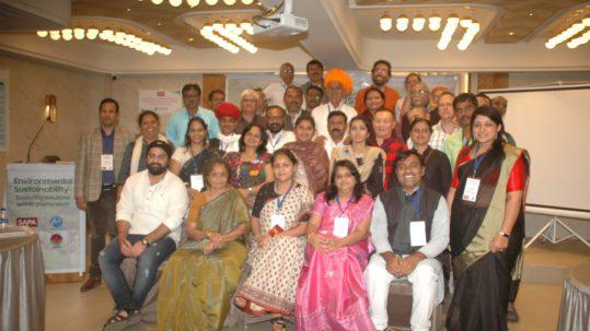 SAPA Conference