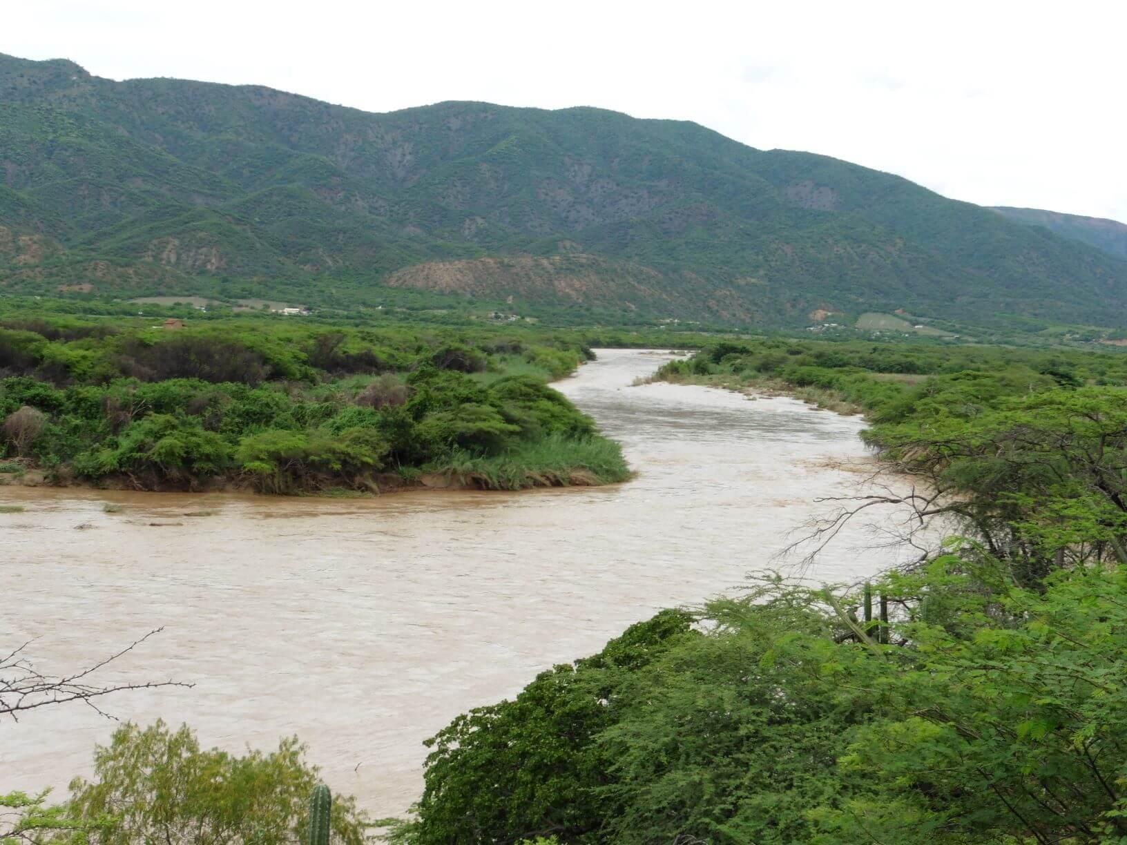 Rio el tocuyo 1